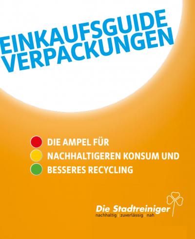 Verpackungsampel Stadt Kassel